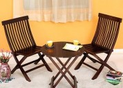 Super sale !! balcony furniture online upto 55%