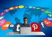 Top social media course in delhi