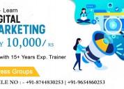 Join best digital marketing training in noida