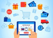 web booster tech - the best e-commerce website dev