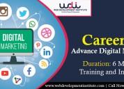 Best seo training institute in delhi ncr