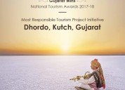 Rann utsav tour packages- 2019 - kutch rann resort