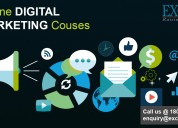 Digital marketing course training in bang