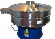 Gyro sifter machine manufacturer and supplier in i