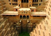 Same day abhaneri tour | abhaneri tour by car/taxi