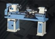 Lathe machine manufacturers in india