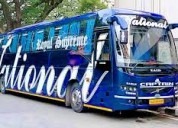Delhi ahmedabad bus booking