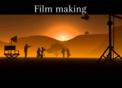 Part time film making courses in chennai