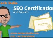 Professional seo training institute in mumbai