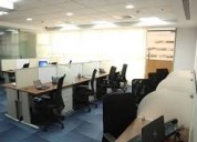 Low budget office available for rent in indiranag