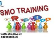 Professional smo training institute in mumbai