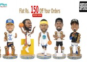 Flat rs. 150 off your orders