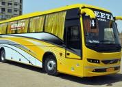 Delhi to amritsar bus