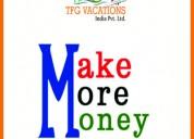 Online Home Based Job @TFG
