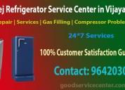 Godrej refrigerator service center near me 9642030