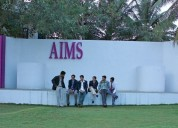 Aims bangalore | acharya institute of management b