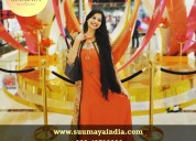 Best fusion wear kurtis for women  -  suumaya