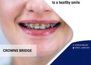 White smile: dental clinic in gurgaon & delhi | ch