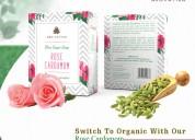 Natural soap | neem basil & honey soap | arovatika