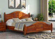 Get discount upto 55% off on cots - wooden street