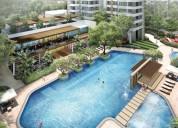 Puri emerald bay 2/3 bhk luxury homes in gurgaon
