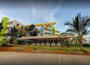 Acharya bangalore b school fee structure | abbs fe