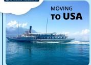 moving to usa | ship to usa