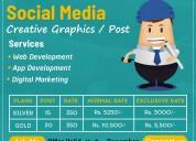Best social media marketing services company
