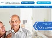 Best brain cancer treatment bangalore | best brain