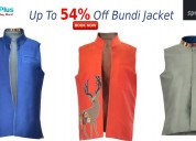 Up to 54% off bundi jacket