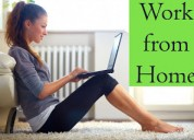 Online part time business opportunity for home