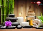 Near me ads best portal for massage and spa in pun