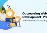Find the best outsourcing web development services