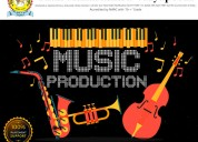 Advance diploma in music production
