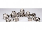 Buy astm 409 forged fitting from sachiya steel int