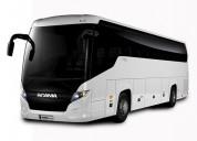 Bus hire jaipur