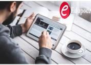 Online professional training courses, online certi