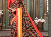 Uniform sarees manufacturers in surat