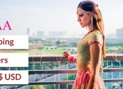 Exquisite collection of luxury indian ethnic wear