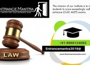 Clat coaching classes in delhi 9999124093