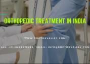Best orthopaedic hospitals in india