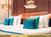 Guesthouse services in hyderabad