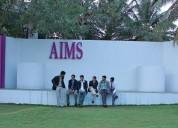 Aims bangalore fees structure | acharya institute