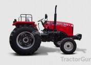 Get on road price of massey ferguson tractors
