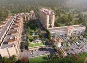 1 bhk premium flats in mohali - gardenia wellness
