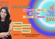 Java training in noida | apex tgi