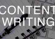 Content writer jobs | freelance jobs online