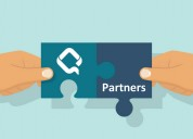 Channel partner business model