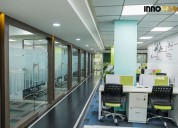 Virtual office space in noida