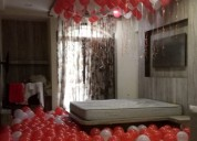 Valentines day party decoration in gurgaon